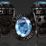 Memorialise Their Experience with Jostens | #ringspiration