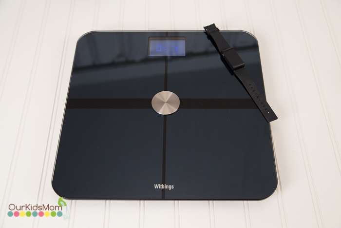 Withings Scale-9182