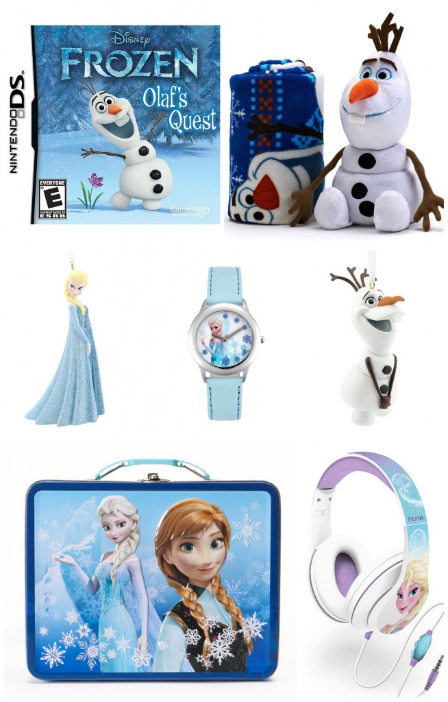 frozengifts
