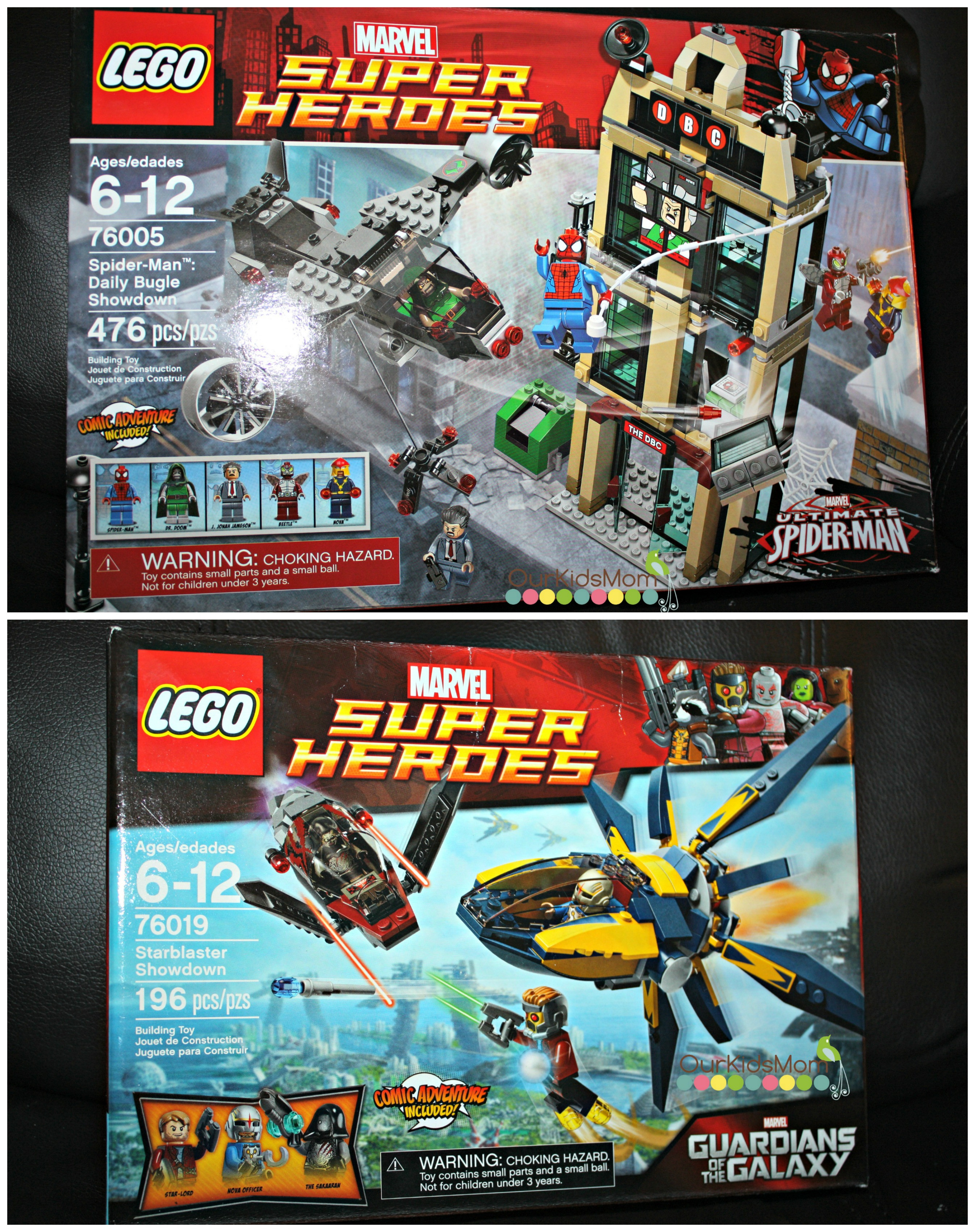 All Lego Toys : Hgg marvel super hero lego sets ourkidsmom