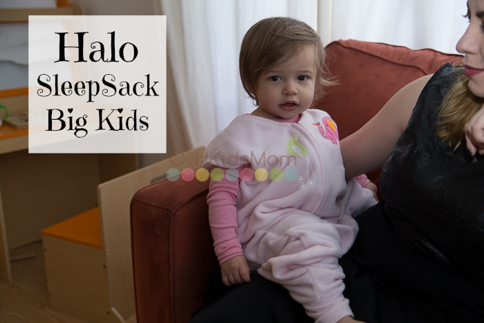 Halo Sleep Sack Big Kids
