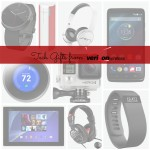 Tech Gifts for the Holidays #VZWBuzz