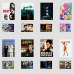 What's Playing on Netflix February 2015 #StreamTeam