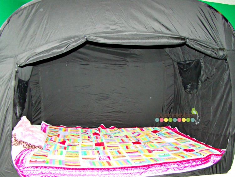 Privacy Pop Bed Tent Part - 43: After Having It Set Up For A While I Started To Think About All The Times  The Privacy Pop Bed Tent Will Be Useful.