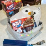 Add a Little Fun to Lunch With Snack Pack Pudding