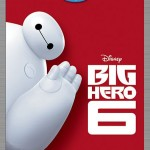 Big Hero 6 on Blu-Ray/DVD | 2015 Best Animated Feature!