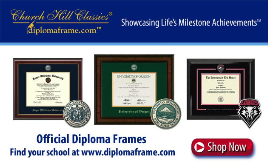 diplomaframe