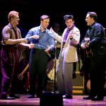 Million Dollar Quartet the Musical at Starlight Theater