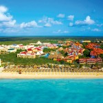 10 Reasons to Vacation at IBEROSTAR Paraiso Maya in Riviera Maya Mexico