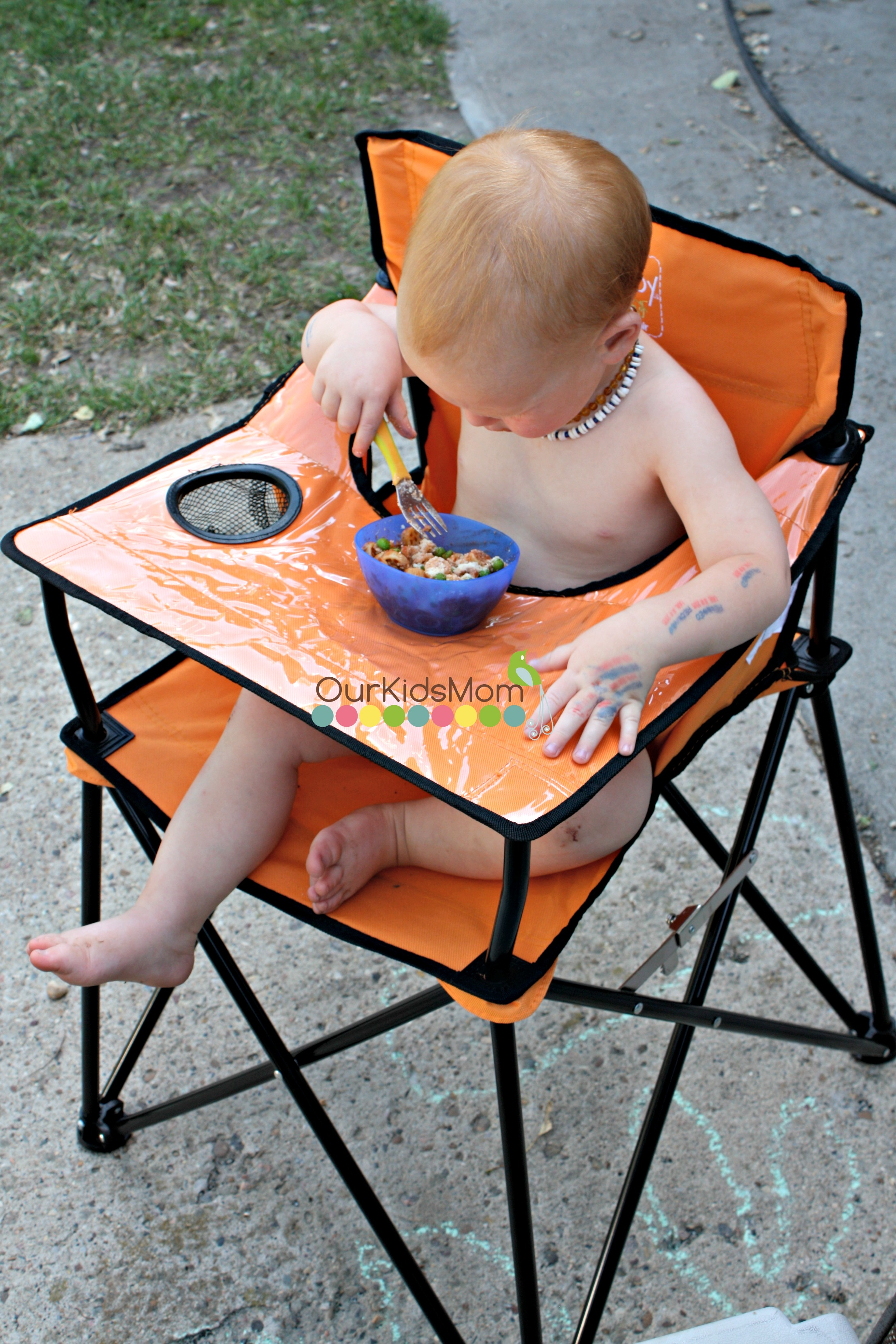 Great High chair