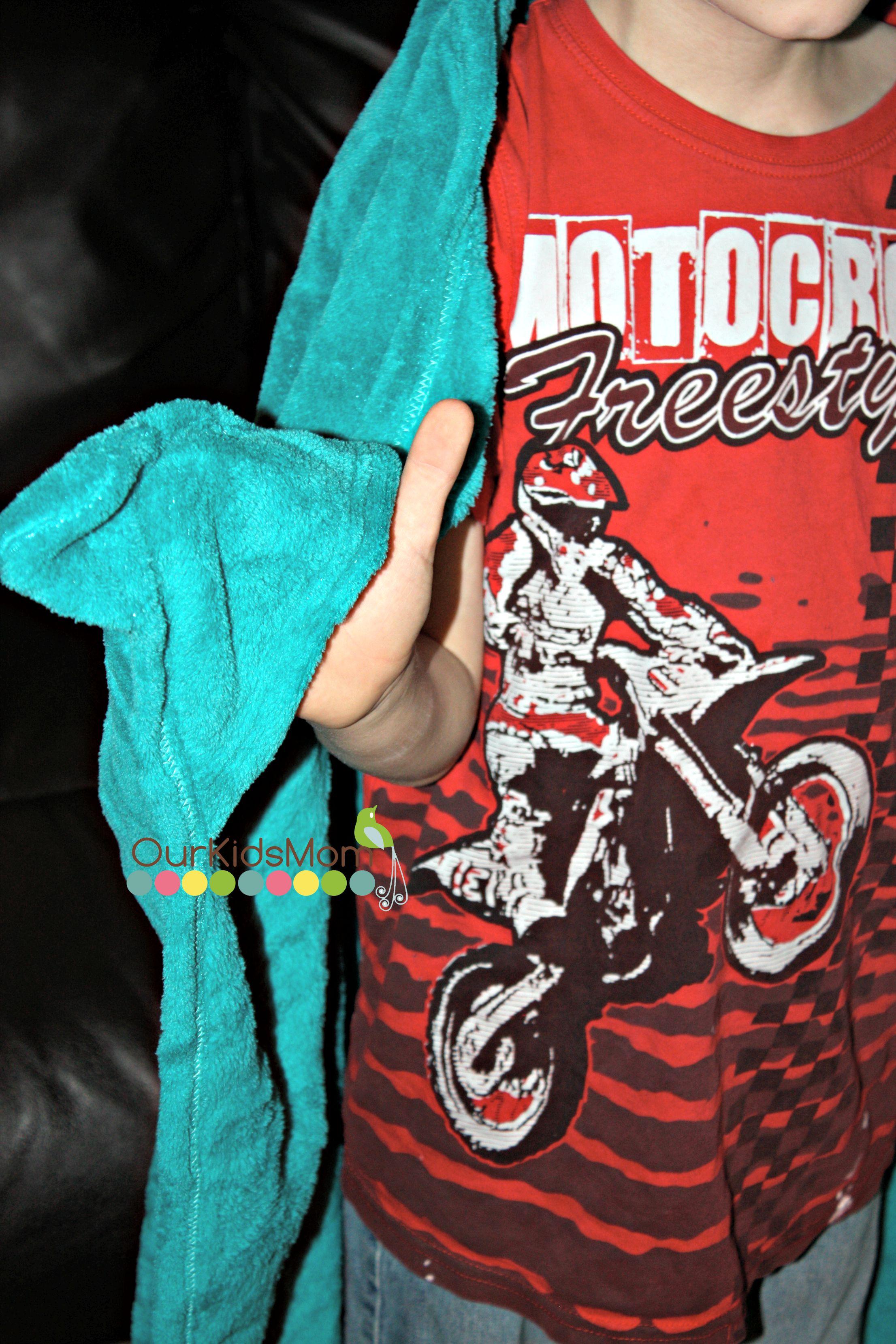 Hand pockets