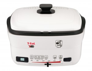 7-in-1 Multi-Cooker and Fryer-