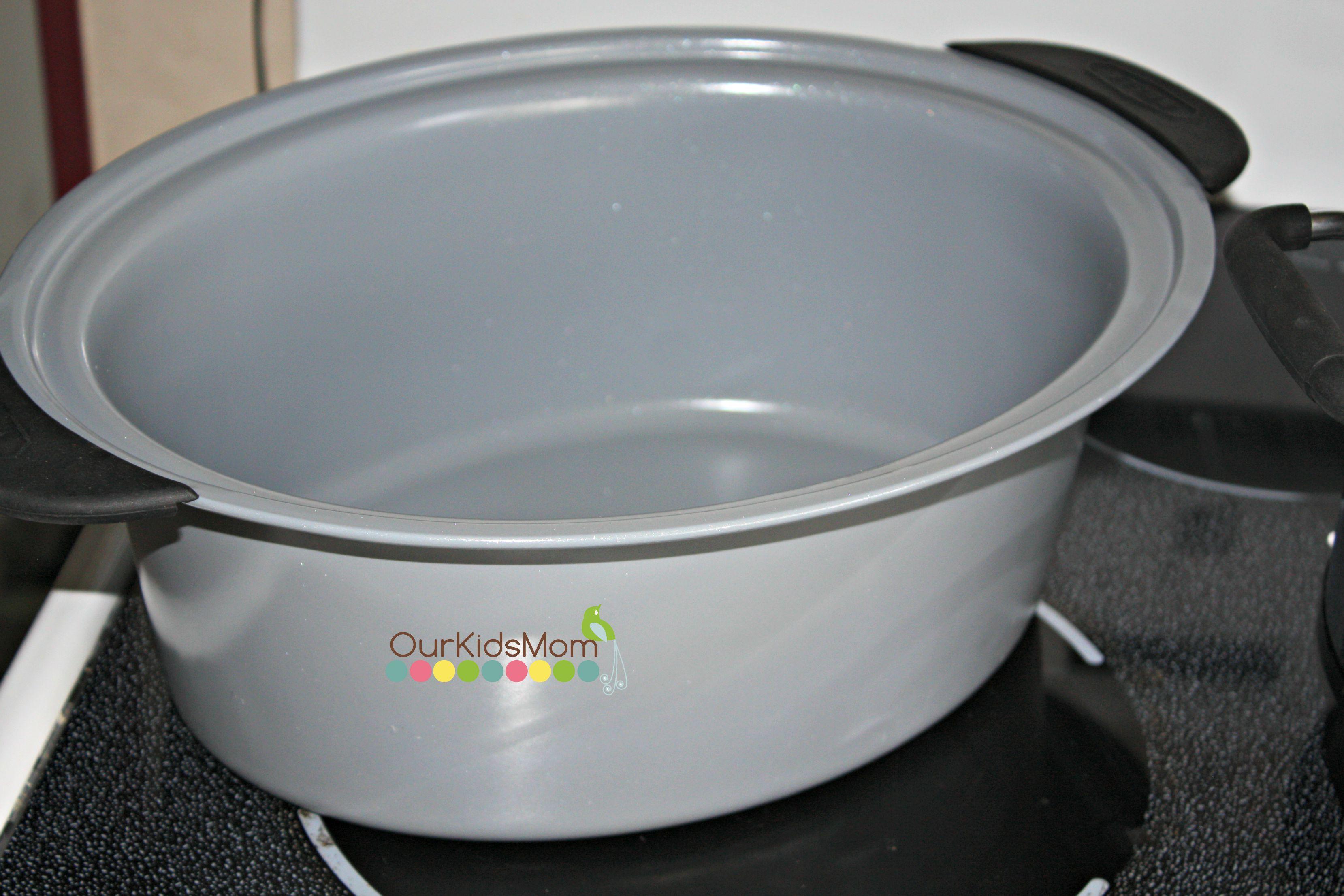 Searing Pot