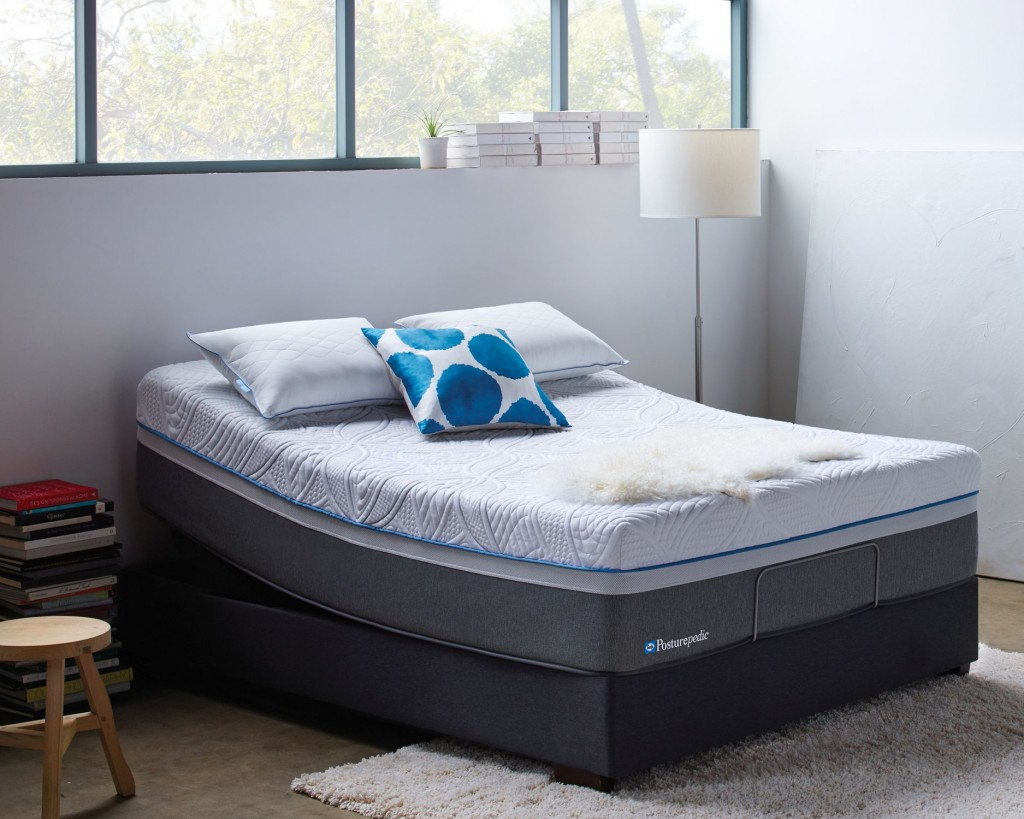 Back To Sleep With Sealy Amp Tempur Pedic Pillow