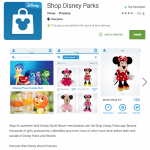 The Latest in Disney Tech, Apps and Services
