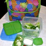 Rubbermaid LunchBlox Makes Lunches Less Complicated #BloxOff #IC #ad