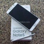 Samsung Galaxy Note 5 | First Look | #VZWBuzz #TheNextBigThing