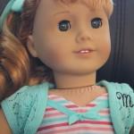 Meet the Newest American Girl Doll Maryellen