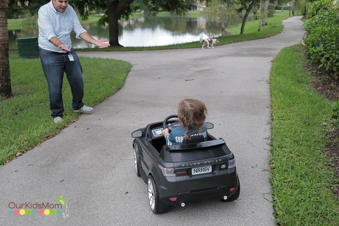 Range Rover Kids-4133