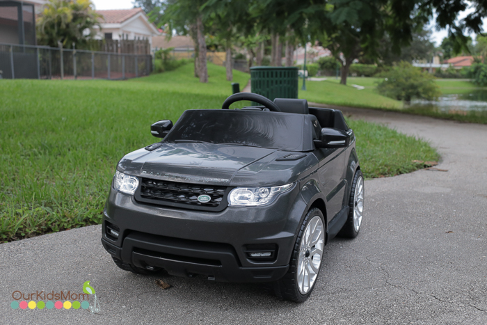Range Rover Kids-4142