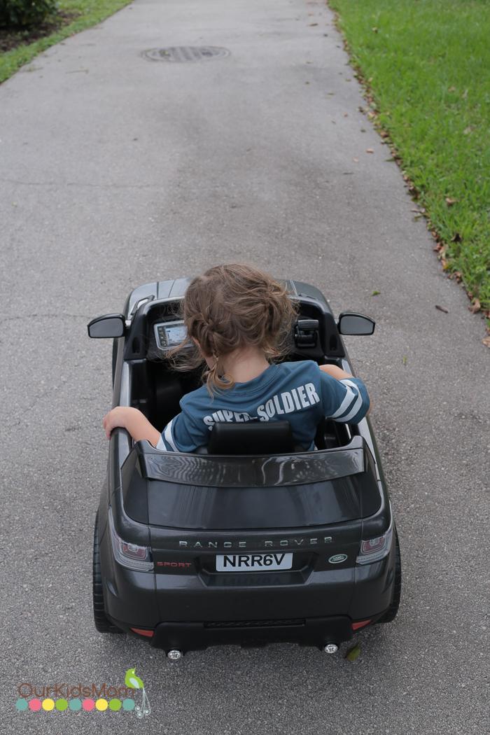 Range Rover Kids-4152