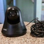 KODAK Video Security Monitor with Two Way Voice, Pan and Tilt