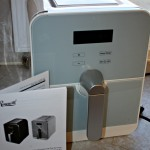 Rosewill Oil-Less Low Fat Air Fryer