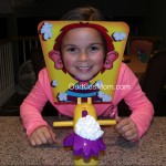 Bring Giggles to Game Night with Pie Face from Hasbro #PieFace #IC
