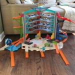 Sparking Awesome with products from Hot Wheels | Ultimate Garage Prize Pack #GIVEAWAY | ends 12/11