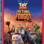 Toy Story That Time Forgot on Blu-Ray / Digital HD