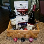 Brookside Chocolates and Clos du Bois Wine | #GIVEAWAY | ends 12/15 | #TalkAboutDelicious