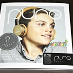 Puro Sound Labs BT2200 Kids headphone