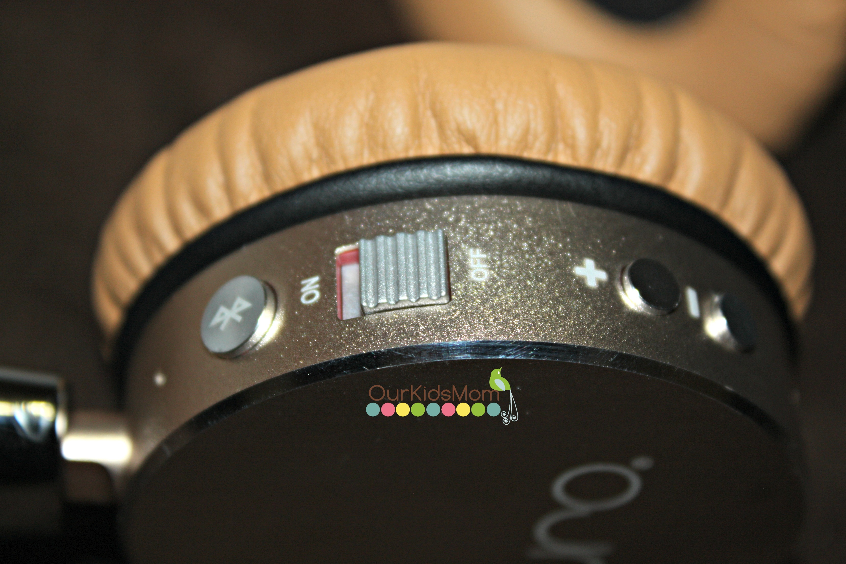 Ear Controls