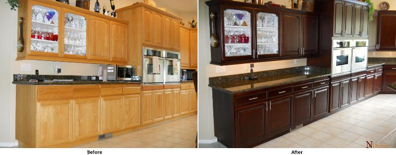 Give Your Kitchen a Facelift - image 02