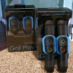 Exercise While Playing Video Games with Goji Play 2