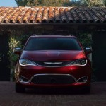 Chrysler Pacifica: The Redesigned Minivan