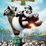Kung Fu Panda 3 | $25 Visa #GIVEAWAY | ends 2/13