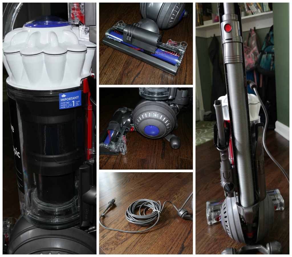 Dyson Light Ball Multi Floor Vacuum Ourkidsmom