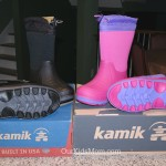 Kamik 3 Season Boots for Children