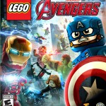 Lego Marvel  Avengers Game