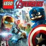 Lego Marvel  Avengers Game