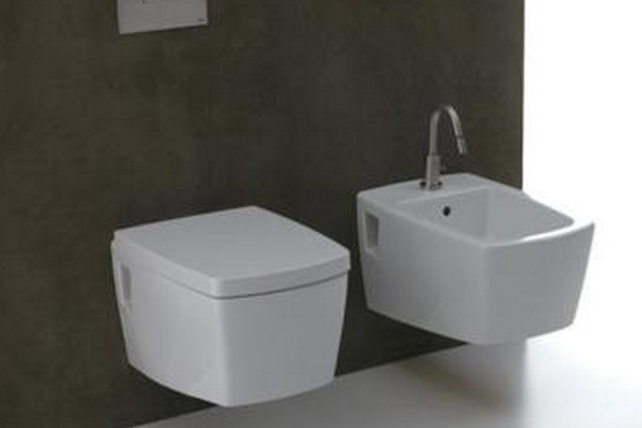 Great Benefits of Wall Mounted Toilets