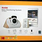 Kodak Baby Monitoring Sytem