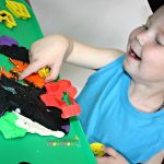 MessMatz Lets the Kids Craft Without the Mess