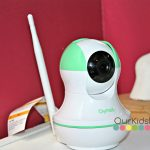 Gynoii GPW-1025 Smart Baby Monitor  #GIVEAWAY   ends 6/17