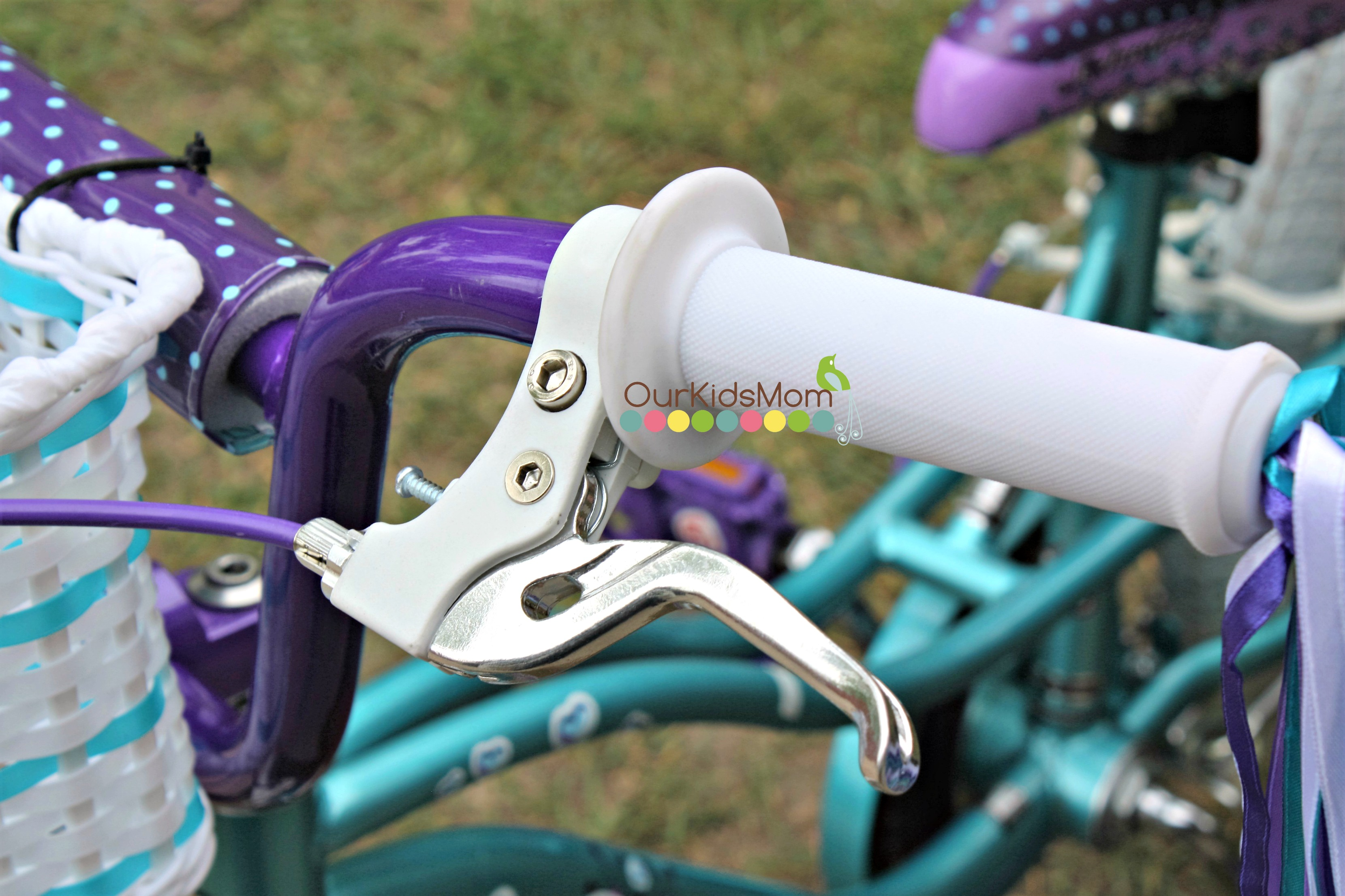 Small Handle Grips