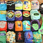 Fluffanutter Cloth Diapers | #GIVEAWAY | ends 7/20