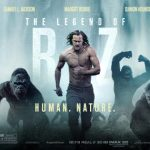 The Legend of Tarzan Movie Trailer