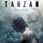 The Legend of Tarzan in Theaters July 1 | $50 Visa #GIVEAWAY | ends 7/15