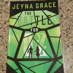 Book Review | The Battle For Oz by Jeyna Grace